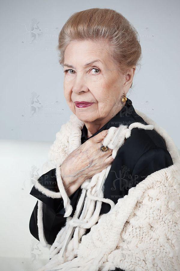 Инна Макарова актриса биография фото Инны Макаровой